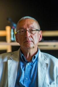 Andrzej Zawada. Fot. A. Solnica