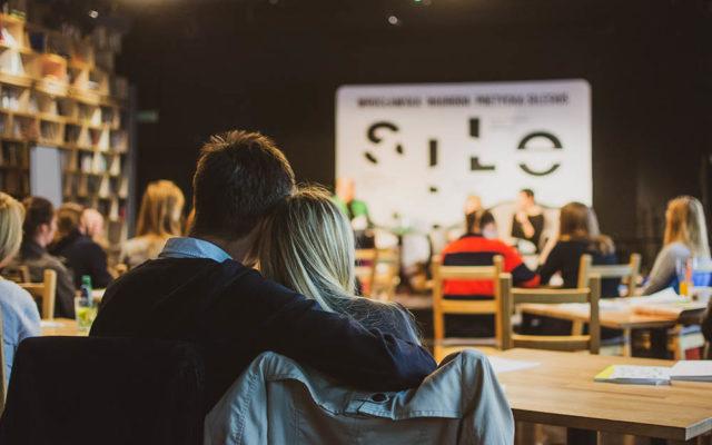 4. Międzynarodowy Festiwal Poezji Silesius – drugi dzień