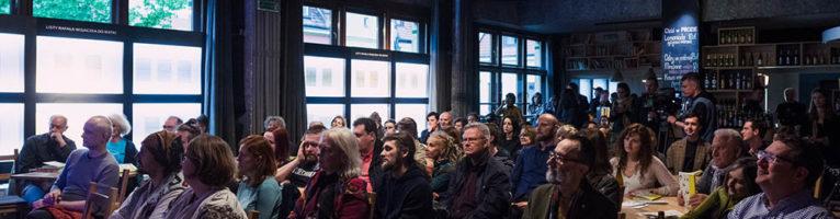 4. Międzynarodowy Festiwal Poezji Silesius – trzeci dzień