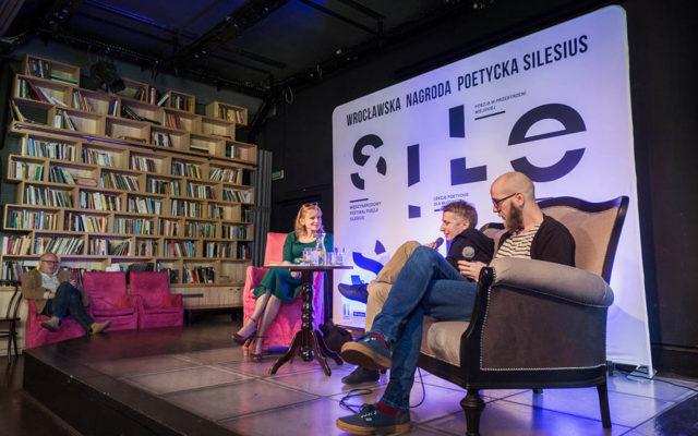 4. Międzynarodowy Festiwal Poezji Silesius – szósty dzień