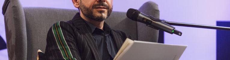 6. Międzynarodowy Festiwal Poezji Silesius – drugi dzień