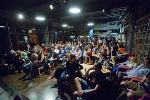Festiwal Silesius 2018 - galeria