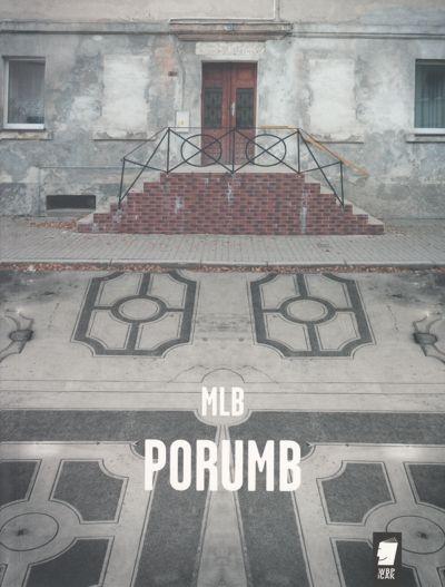Miłosz Biedrzycki – Poeta Porumbescu rozrabia w kuchni