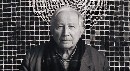 Księga kondolencyjna w hołdzie dla Tadeusza Różewicza