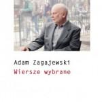 Zagajewski w Wilnie