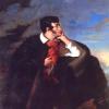 Adam Mickiewicz: Żal rozrzutnika