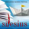 Silesius 2015: Podsiadło, Sendecki, Książek