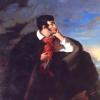 Mickiewicz - wersja komiczna