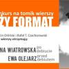 Krystyna Wiatrowska i Ewa Olejarz