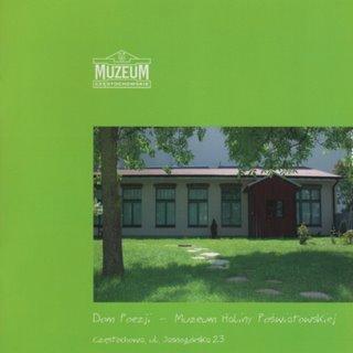 Wiersze W Niezwykłym Muzeum