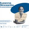 Ginczanka w Warszawie
