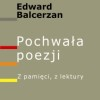 Edward Balcerzan nagrodzony