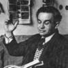 Notatnik Konstantego Ildefonsa Gałczyńskiego