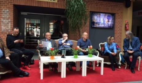 Silesius 2016 – Julian Kornhauser laureatem za całokształt twórczości
