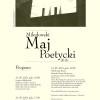 Mikołowski Maj Poetycki