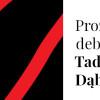 Debiut prozatorski Tadeusza Dąbrowskiego