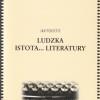 Ludzka istota… literatury