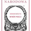 Wybór poezji Hieronima Morsztyna