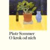 Przekłady zpoetów amerykańskich Piotra Sommera